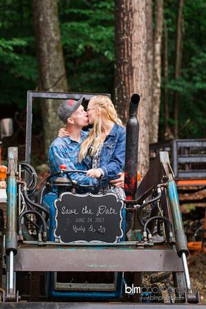 Rusty & Liz {Engaged}-1620_07-10-16 - ©BLM Photography 2016