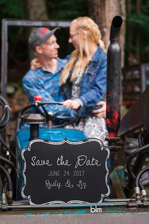 Rusty & Liz {Engaged}-1615_07-10-16 - ©BLM Photography 2016