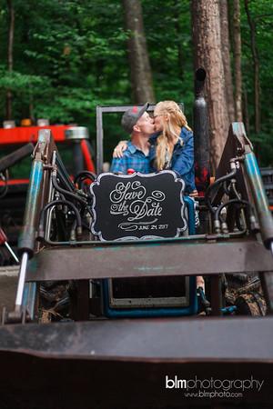 Rusty & Liz {Engaged}-9756_07-10-16 - ©BLM Photography 2016