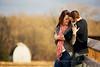Outdoor Romance