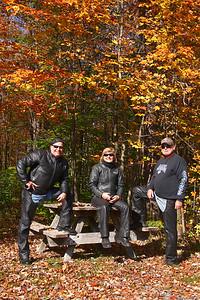 Fall Foliage Pennsylvania 2010