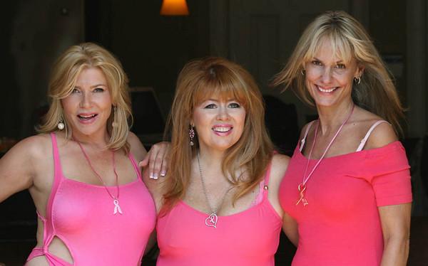 June '08: Linda Lee, Dani, Maria...& Fred. PRM-Pics