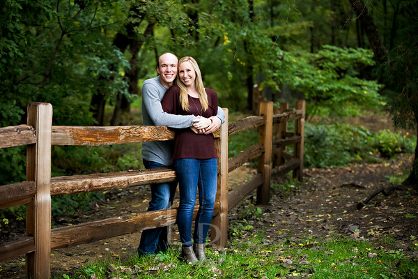 2018 10.5 Lindsey & Matt | Engagement Couples Session