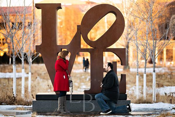 2018 12.15 Stephen & Leah Proposal | Sculpture Garden