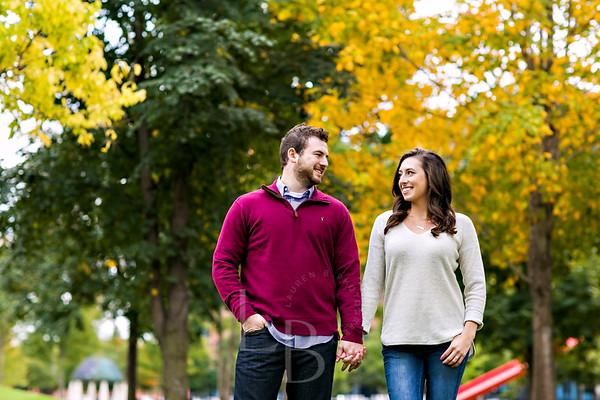 2016 10.7 Lauren & Sean | Couple's Session
