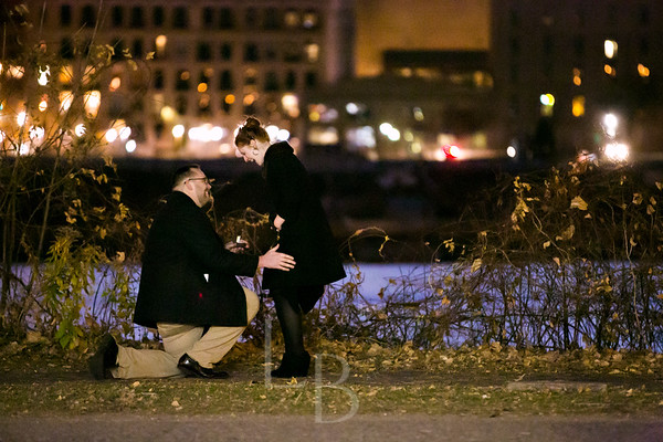 2016 11.12 Jacob & Abigail | St. Anthony Main Proposal