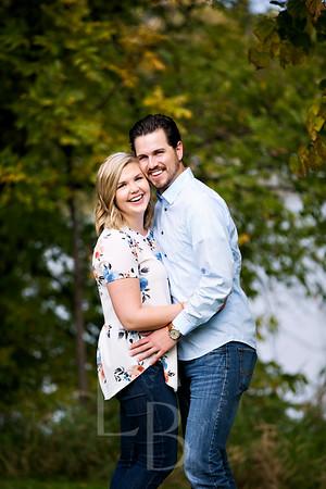 2017 10.9 Haley & Randy Couple's Session | Lake Nokomis