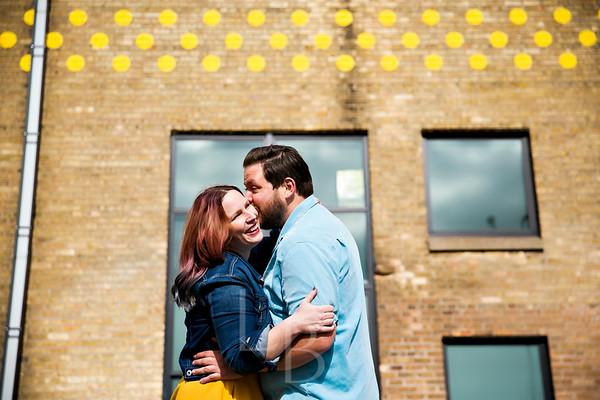 2017 5.18 Megan & Brian | Couple's Session