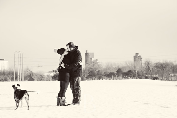 2018 1.27 Jacqui & Joe | Couples Session