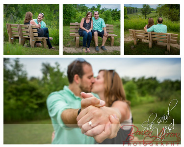 Adam Tuttle Proposal Collage