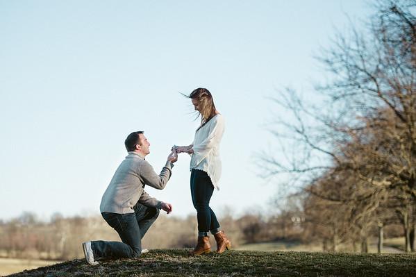 Ben + Jordan Proposal