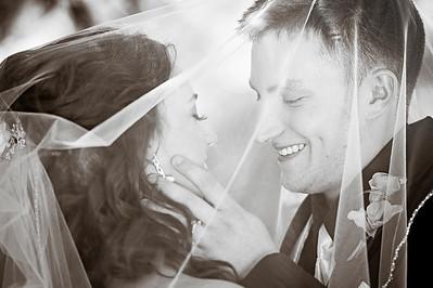Denielle + Zack Wedding