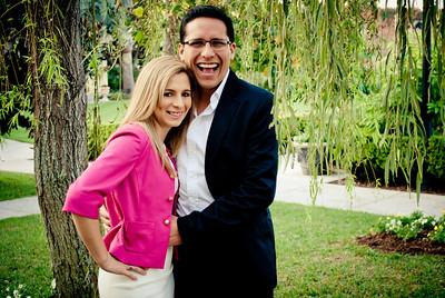Jose & Natalia