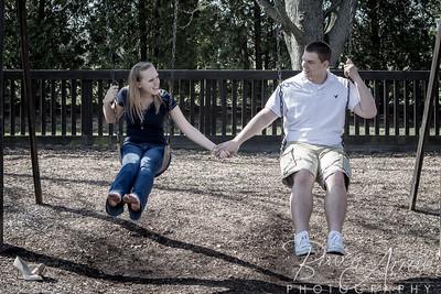 Tyler and Kristeena Engagement-0113