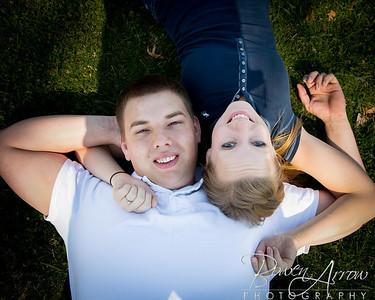 Tyler and Kristeena Engagement-0162