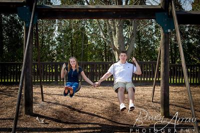 Tyler and Kristeena Engagement-0111