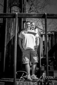 Tyler and Kristeena Engagement-0128