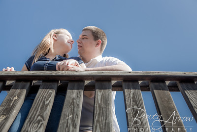 Tyler and Kristeena Engagement-0151