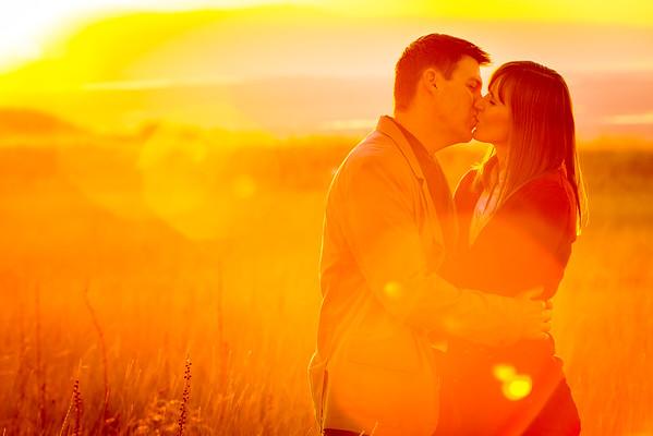 Sunset Kiss, 2015
