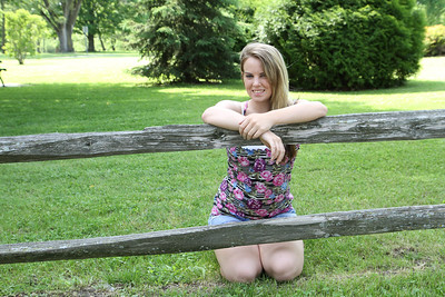 Courtney GHS class of 2012