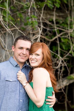 Courtney & Tyler