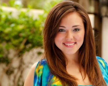 Courtney Senior