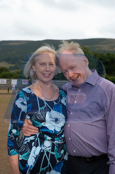 Cowin 50th Wedding anniversary event in Ballaugh