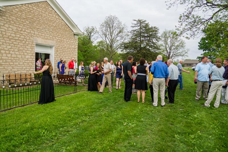 Wedding Guests 0941 May 9 2015