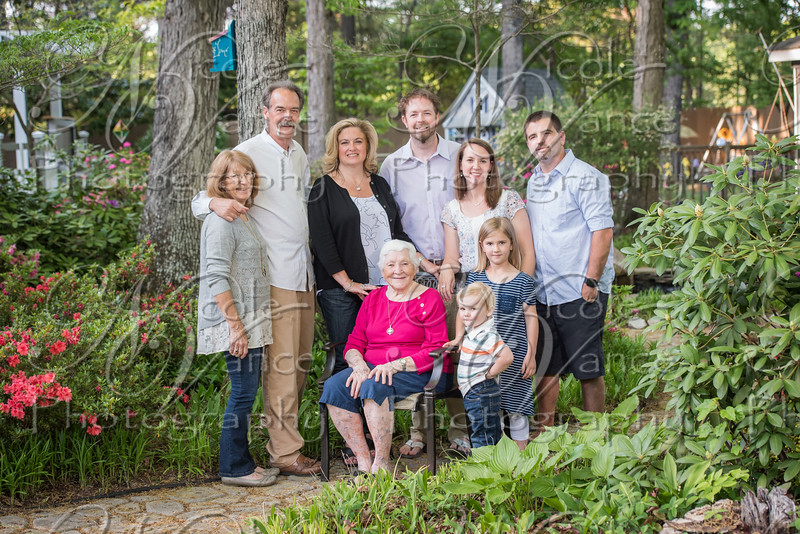 Cox-extended family-8728
