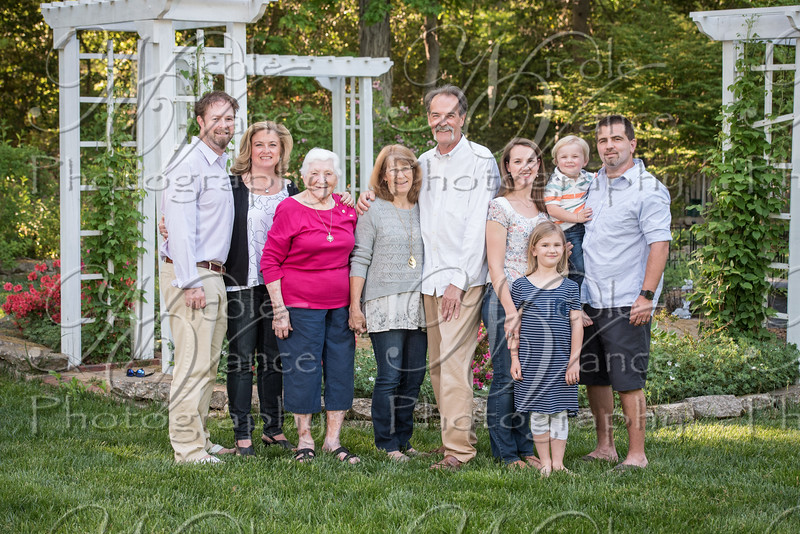 Cox-extended family-8616