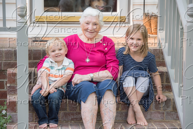 Cox-extended family-8691