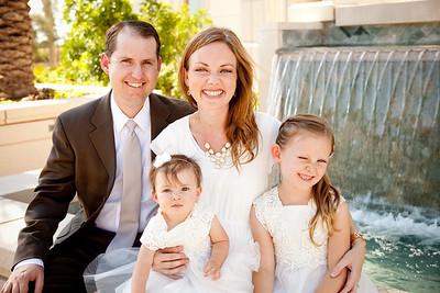 Crandell Family