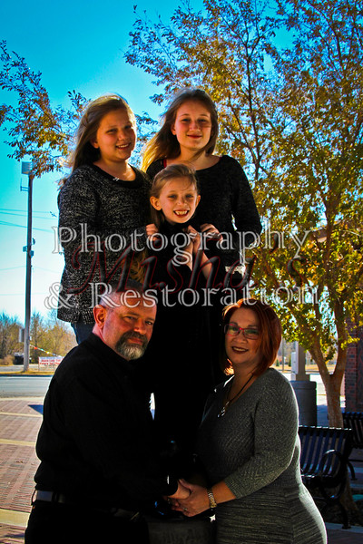 Criscione Family Photos 2014