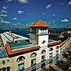 Lonja del Comercio, Havana, Cuba, 2008.