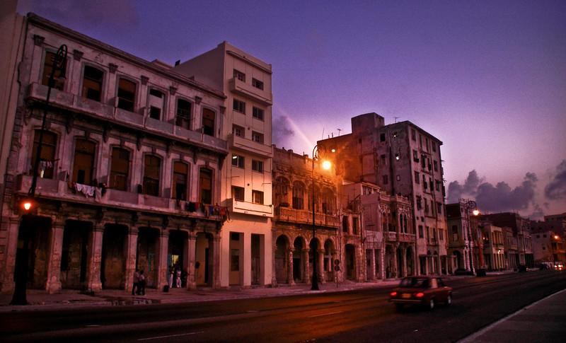 Havana, Cuba, 2008.