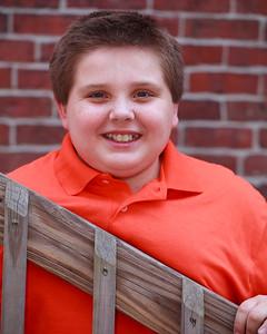 Curtis Grade 5