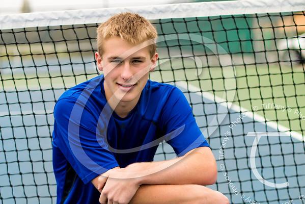 Curtis Senior 2014