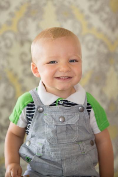 Cutest Baby-101