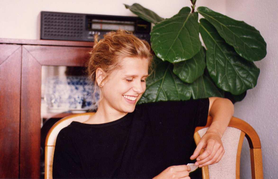 Gabriela - Barrandov, 1993