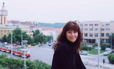Klara - Vrsovice, 2003