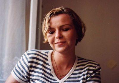 Andrea - Dejvice, 1995