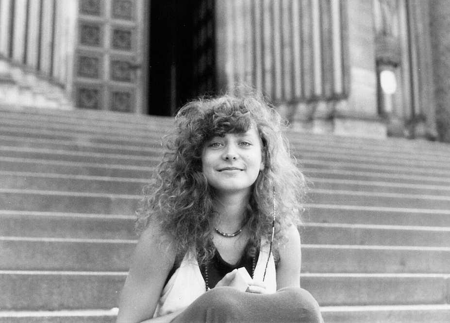 Katka - Vinohrady, 1993