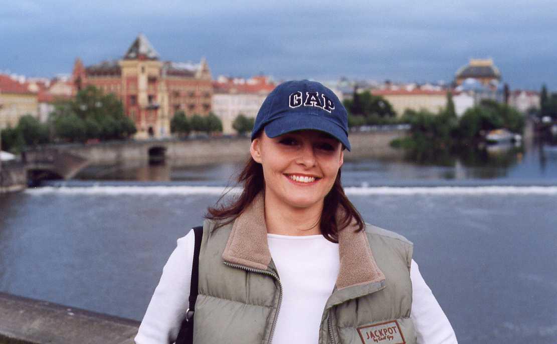 Eliska - Karluv most, 2002