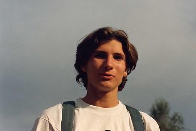 Ales - southern Bohemia, 1991