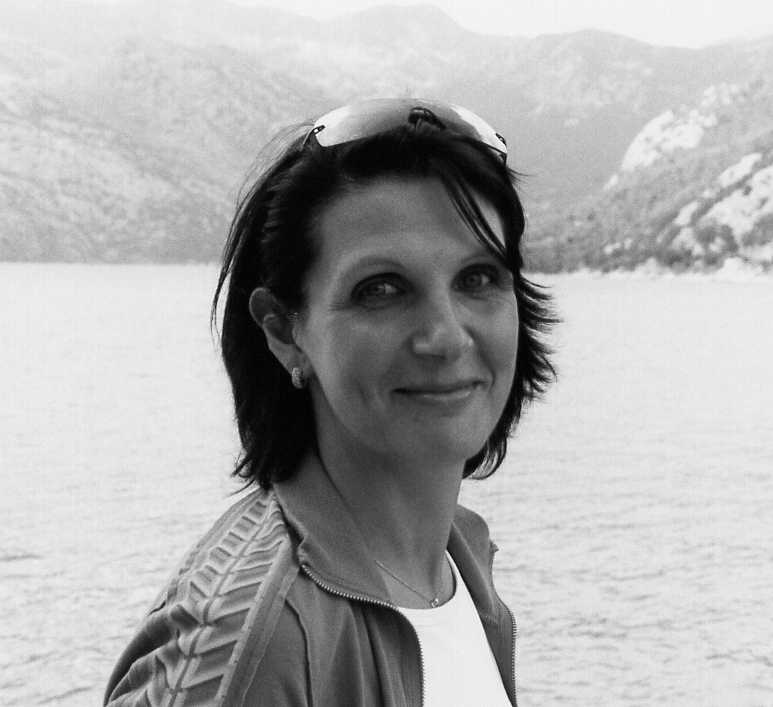 Lucie - Montenegro, 2004