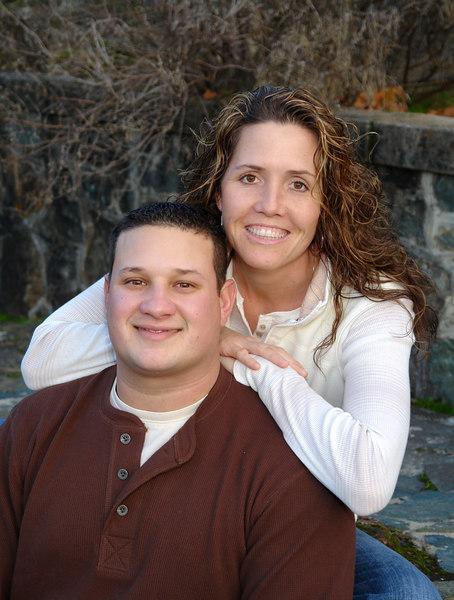 Dee Dee and Cory 3