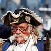 Le vieux corsaire à la baïonnette