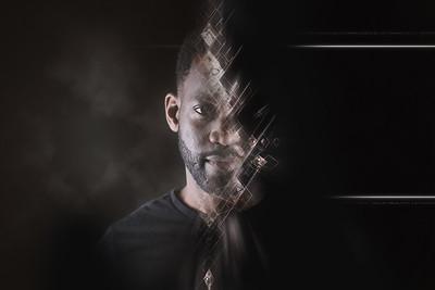 DJ Dilly By Mark Sandstorm fx 2 haze FX SQUAREAS 1-4