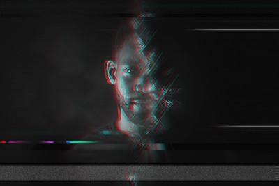 DJ Dilly By Mark Sandstorm fx 2 haze FX SQUAREAS GLITCH 1-4