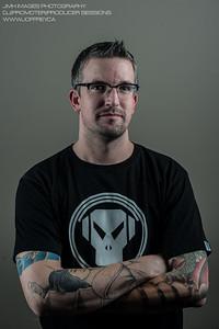 DJ Mechwarrior